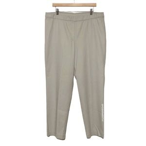J Jill Essential Slim Ankle Pants